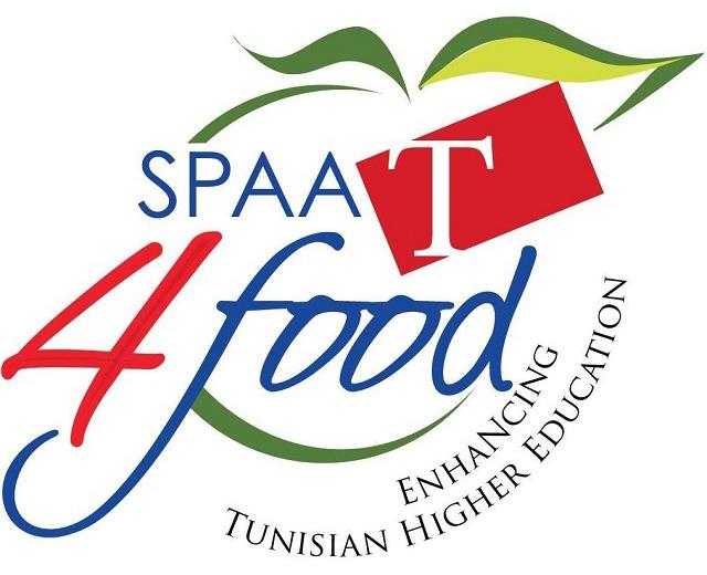 Spaat4food